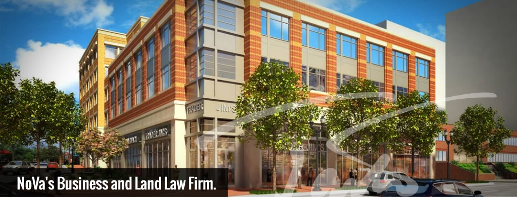 NoVa's Business and Land Law Firm